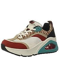 Skechers 155008 Zapatillas de Deporte para Mujer