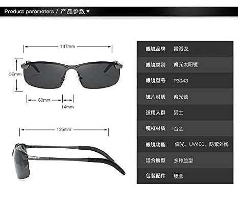 Lente Polarizada Wellington Sunglasses Set Unisex Pesca ...