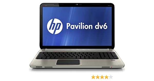HP Pavilion DV6-6b02ss - Ordenador portátil 15.6 pulgadas (Core i7 2720QM, 4 GB de RAM, 2.2 GHz, 640 GB, Windows 7 Home Premium 64 original) - Teclado ...