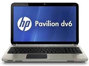 HP Pavilion dv6-6b01ss - Ordenador portátil 15.6 pulgadas (core i5, 4 GB de RAM, 2.4 GHz, 500 GB, Windows 7 Home Premium)