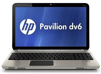 HP Pavilion DV6-6b02ss - Ordenador portátil 15.6 pulgadas (Core i7 2720QM, 4