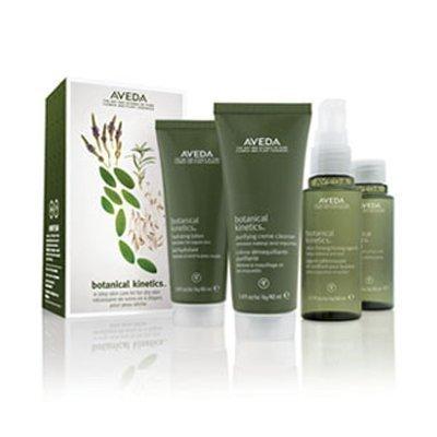 - Aveda Botanical Kinetics Skin Care Starter Kit