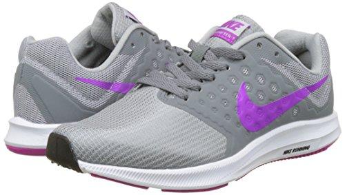Running Hyper Nike Cool 6 Women's 5 Women Shoe Downshifter Grey 7 Violet US wXfqpn0Zfx