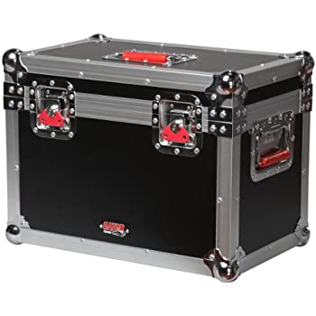 gator cases g tour series ata style road case for mini electric guitar amp heads. Black Bedroom Furniture Sets. Home Design Ideas