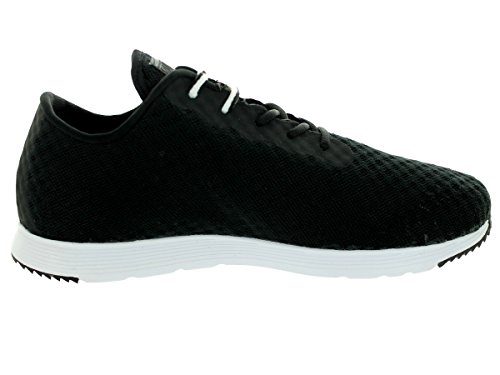Ransom Field Casual Men's Lite Shoe Black White 1r51qfw6vn