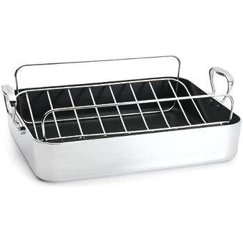 Amazon.com: LACOR 50550 ROASTER 50 CMS.: Kitchen & Dining