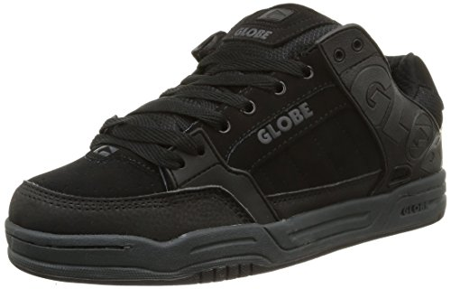 Black Schwarz Night Nero Unisex Sneakers Tilt Globe FWnq6Xft