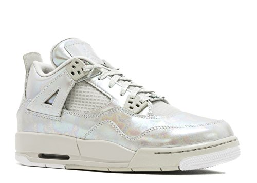 Nike Air Jordan 4 Retro Pearl Gg 30th Anniversary - 742639-045
