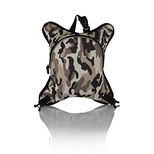 Obersee Baby Bottle Cooler Attachment, (Camo Baby Bottles)