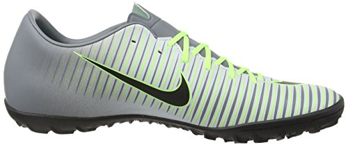 Football Platinum Homme Tf Vi Mercurialx Argent De Chaussures Green pure ghost Nike Victory black UWqRYHp6U