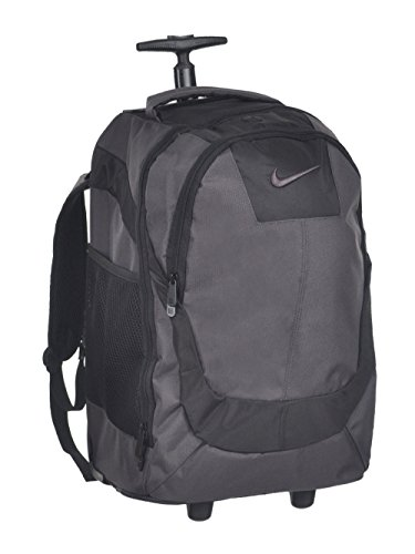 Nike Accessories Rolling Laptop Backpack ()
