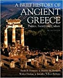 img - for A Brief History of Ancient Greece 2nd (second) edition Text Only book / textbook / text book