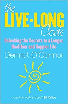 The Live-Long Code by Dermot O'connor (2009-08-20)