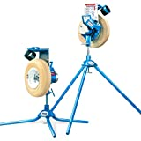Jugs Junior Baseball and Softball Pitching Machine