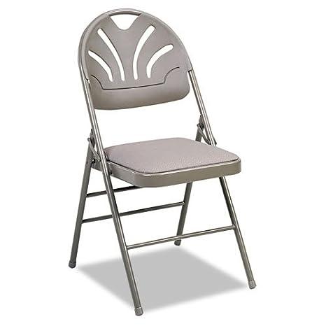 Cosco Tejido acolchado asiento/silla plegable Moldeado Fan ...