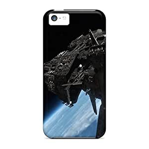 Iphone 5c Case Cover With Shock Absorbent Protective IvaZBEv3622uUuRt Case