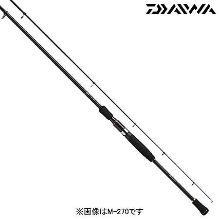 ダイワ(Daiwa)船竿スピニング/ベイト兼用ライトゲームXTM-360釣り竿の画像