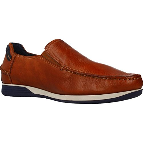 Marrone Uomo Marca Modelo James Marrone Uomo Fluchos Color Mocassini