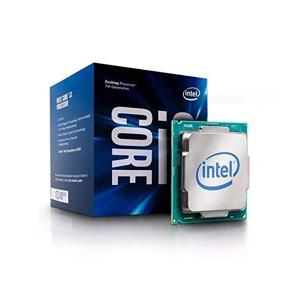 7th Gen Core Desktop Processor