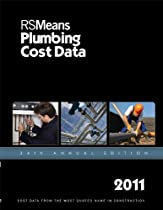 RSMeans Plumbing Cost Data 2011, 34th Edition