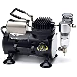Iwata-Medea Studio Series Sprint Jet Single Piston Air Compressor