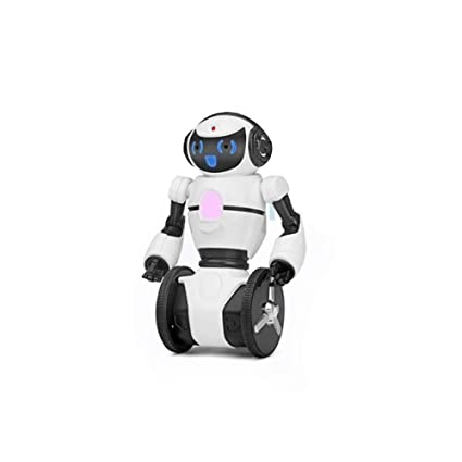 Amazon.com: LOHOME - Robot inteligente de juguete, cámara ...