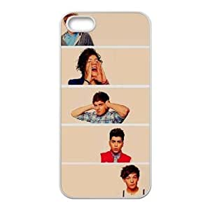 One Direction DIY Hard Case for iPhone 6 plus 5.5 LMc-6 plus 5.59090 at LaiMc