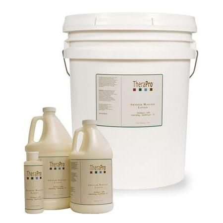 Therapro Swedish Lotion for Massage (5 Gallons)