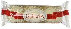 The Crispy Creamy FERRERO Raffaello Coconut Almond Treat Box NET WT 12 OZ (360 g)