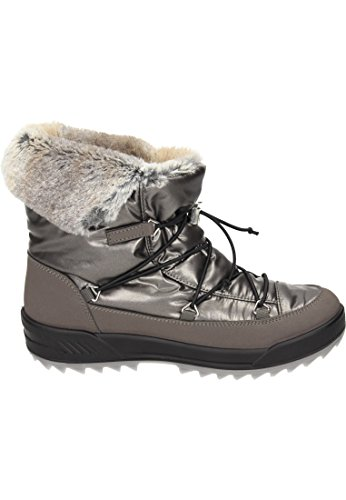 Boot Snow tex Beige Polar Öko Mujer FnHIIx