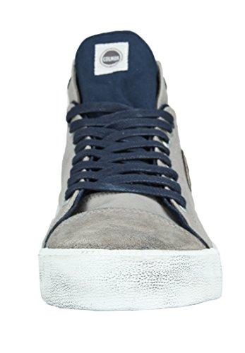 Durden Colors Colmar Grey Navy 034 dpdUq