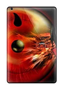 New Style 2542758J17113164 New Snap-on Skin Case Cover Compatible With Ipad Mini 2- Animes Naruto Shippuden Gaara