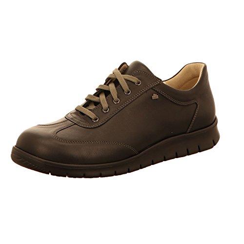 Finn Comfort 01355483099 Größe 46 Schwarz (schwarz)