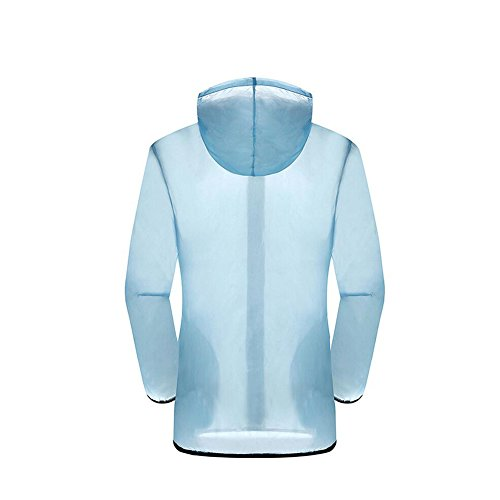 2018 New Sun Protection Clothing Men and Women Sun Protection Clothing Breathable Long Section Sleeve Sun Protection Clothing Wear C OSaXUSsiHl