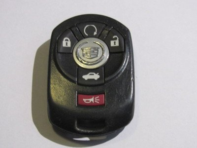 Amazoncom Keyless Entry Remote Fob Clicker for 2006 Cadillac STS