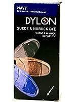 Dylon Teinture en daim, Bleu marine