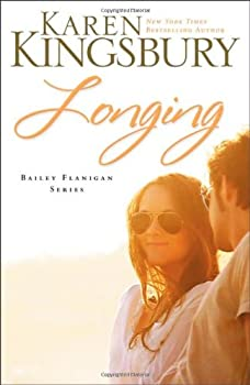 Longing 0310276349 Book Cover