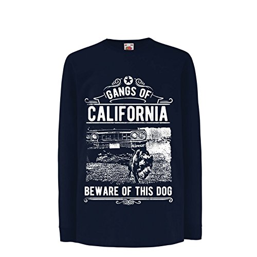 lepni.me Kids Boys/Girls T-Shirt The Gangs of California