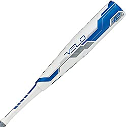 "Rawlings Velo Hybrid Usssa Baseball Bat, 27""15 Oz"