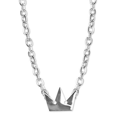 Kingdom Hearts Sora's Crown Necklace