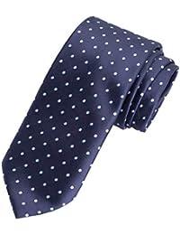Men's Classic Dots Necktie