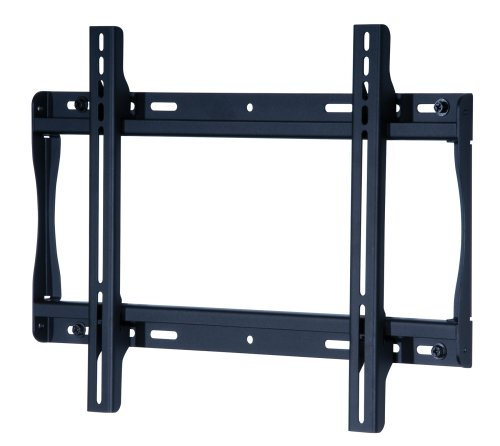 Peerless SF640 Universal Fixed Low-Profile Wall Mount for 32 Inch to 60 Inch Displays (Digital Signage Lcd Monitor)