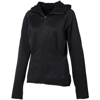 Adidas HT 1SD Hoody Jacket - Women's Black Medium