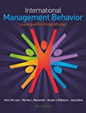 img - for International Management Behavior: Leading with a Global Mindset by Henry W. Lane (2009-08-25) book / textbook / text book