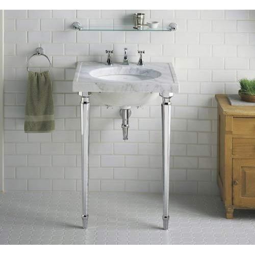 Bathroom Sinks With Legs