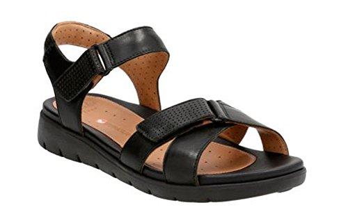 Clarks Womens Un Saffron Walking Sandal