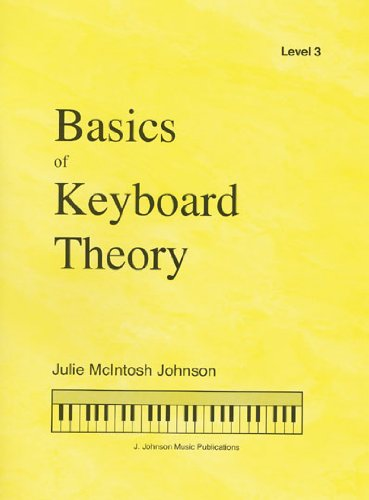 BKT3 - Basics of Keyboard Theory, Level 3