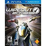 Sony PlayStation, Wipeout 2048 Vita