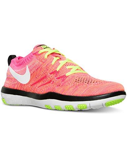 mrv sport nike women's libera tr focus fk o scarpe da addestramento