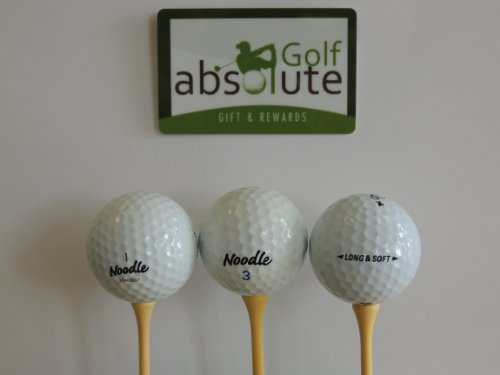 Maxfli Pre-owned Golf Ball Mix (36 pack)